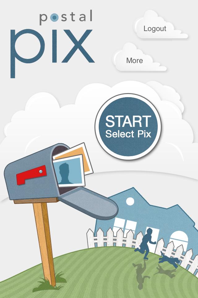 Postal Pix