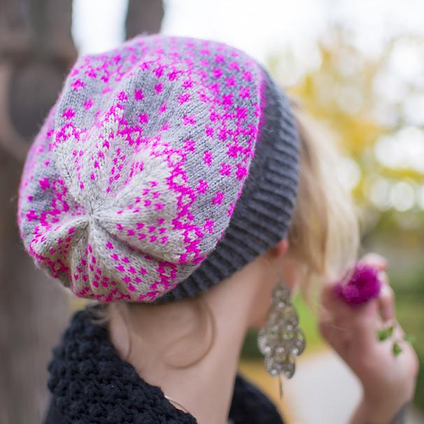 fairy stones hat